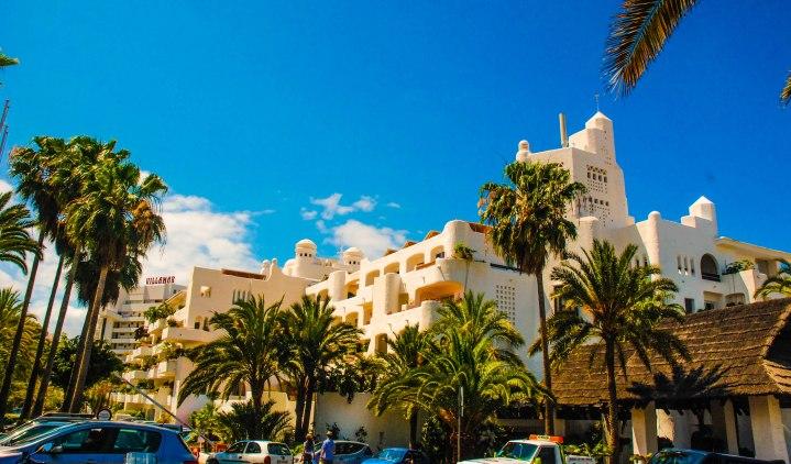 Tenerife: l'isola felice.