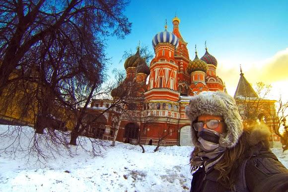 Russia 580