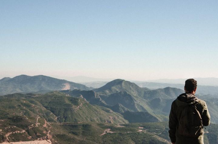 Montserrat – Escursione fuori daBarcellona.