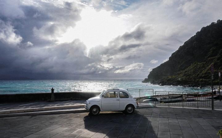 Racconti di viaggio –Sicilia