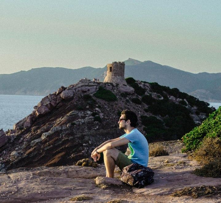 Meglio viaggiare da soli o incompagnia?