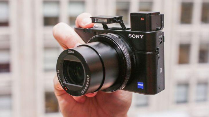 Sony RX100 IV –Recensione