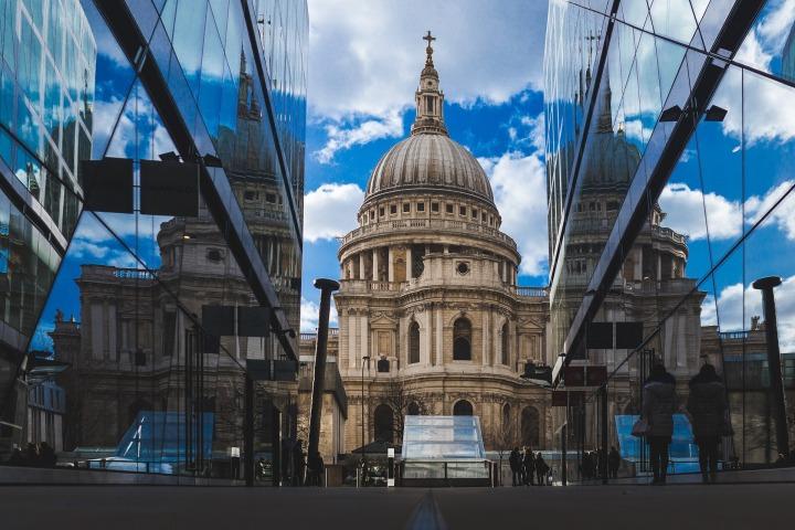 Londra non fa per tese….