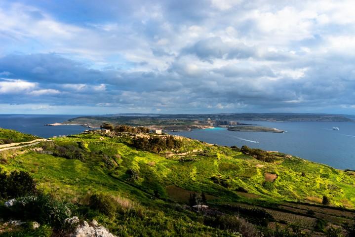 6 posti da vedere a Gozo partendo daMalta