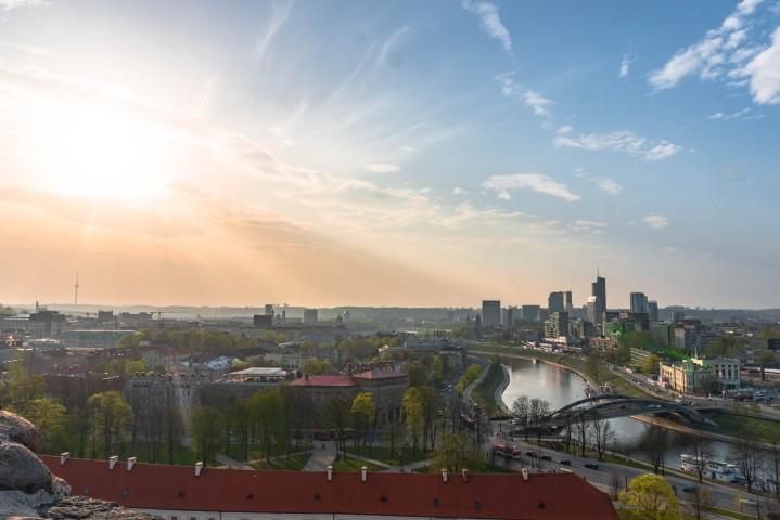 Vilnius – Cosa vedere nella capitalalituana.