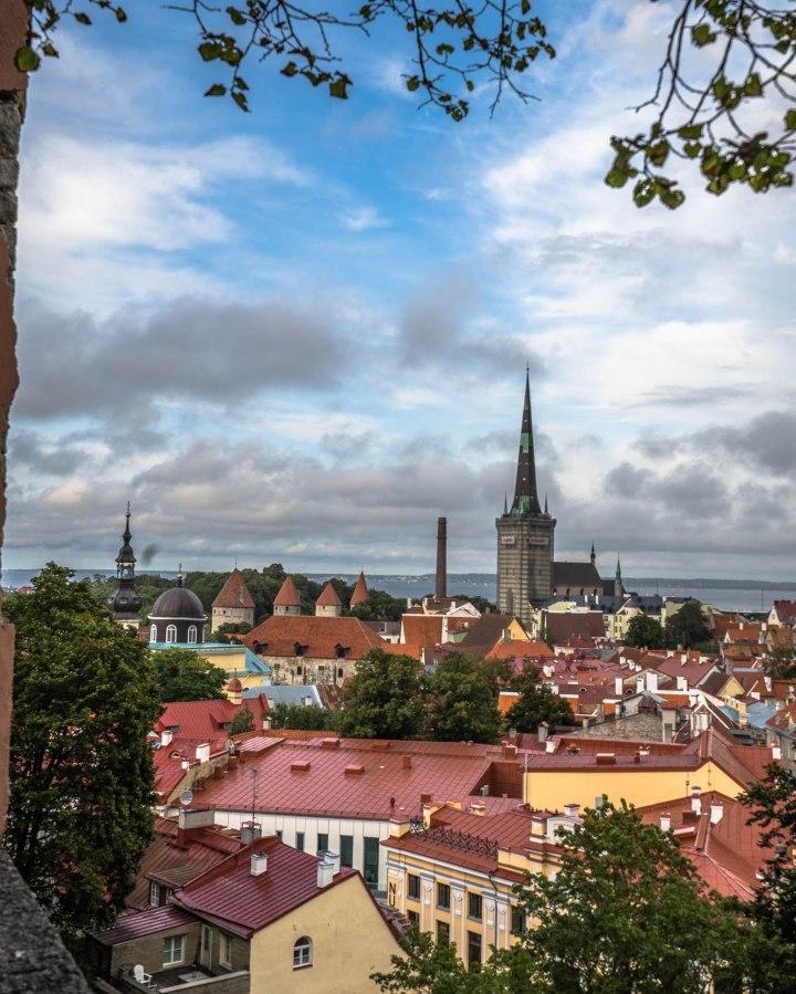 Viaggio nelle Repubbliche baltiche: Vilnius, Riga,Tallin