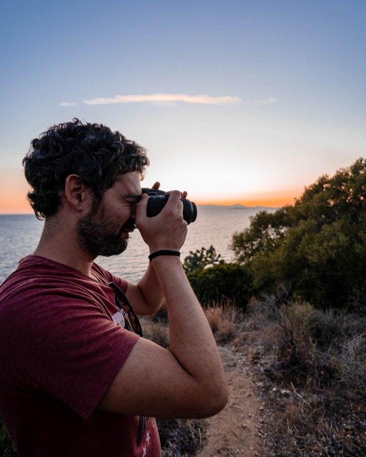 Qual'è la macchina fotografica migliore periniziare?