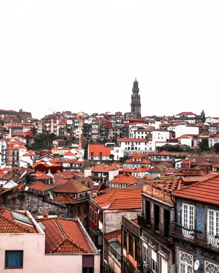 Porto: una delle più belle città da visitare inEuropa