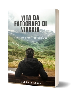 Vita da fotografo di viaggio