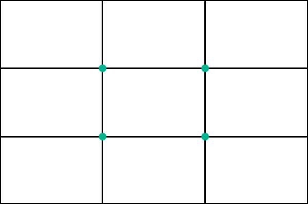 Regola-dei-terzi-Composizione-scuola-fotografica