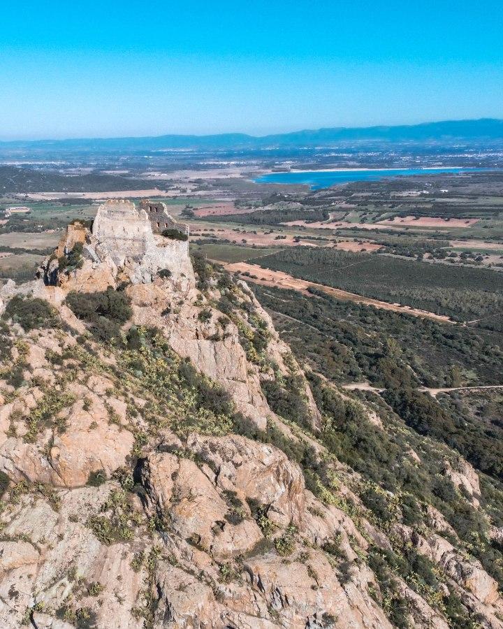 Castello di Acquafredda: tutto quello che c'è dasapere