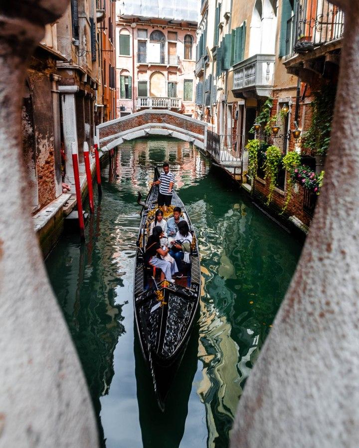 Cosa vedere a Venezia in tregiorni