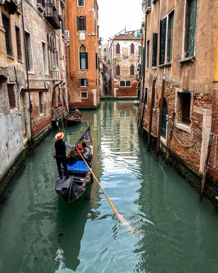 Quattro giorni a Venezia: ecco cosavedere