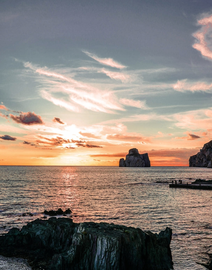 Gita fuori Cagliari: 5 posti da visitare in giornata nei dintorno del capoluogo dellaSardegna