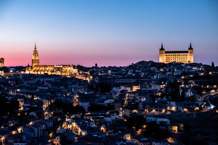 Cosa vedere a Toledo in due giorni: uno dei tesori dellaSpagna